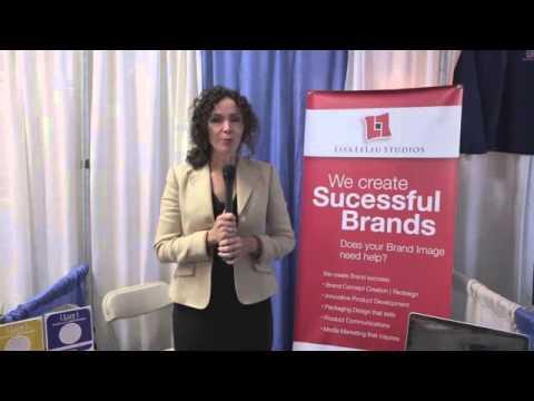 Philadelphia Business & Advertising Trade Show Video 2014