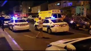 פוסטה TV: שוטר ירה באשתו בנתניה