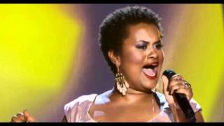 "Amber Bullock sings ""For Every Mountain"" and Reprise (Audio Only)"