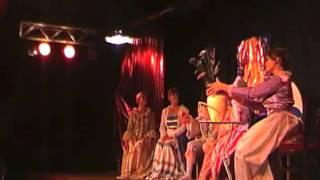 Les femmes savantes - Molière - Vanikoro