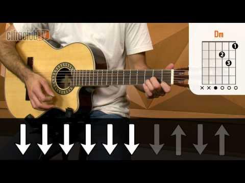 Back to Black - Amy Winehouse (aula de violão simplificada)