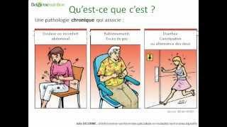 Colopathie fonctionnelle ou Syndrome de l'Intestin Irritable