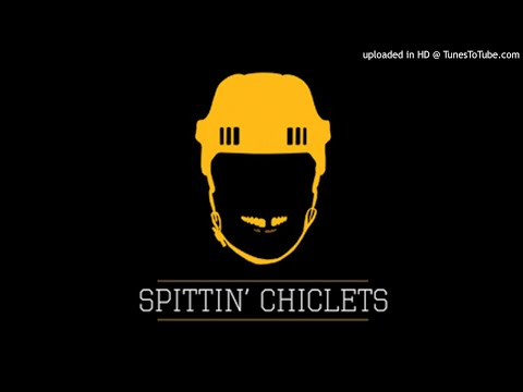 Spittin' Chiclets Episode 56: Featuring Paul Bissonnette