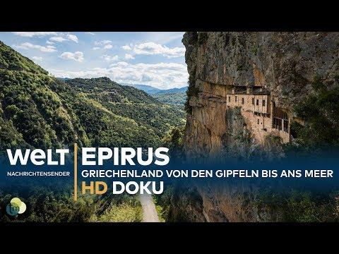 EPIRUS - Griechenland: