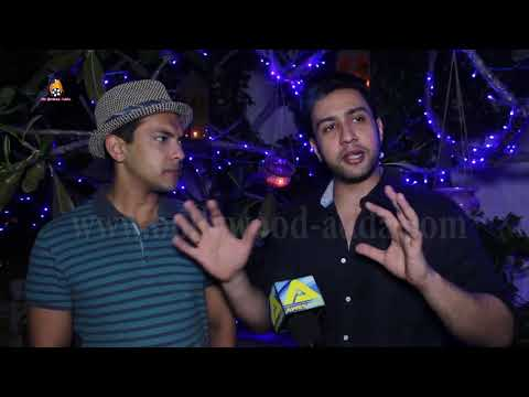Exclusive interview With Adhyayan Suman &...