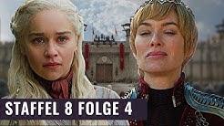 Der letzte Krieg beginnt! | Game of Thrones Staffel 8 Folge 4