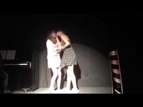 Sara L One Act 5/24/17