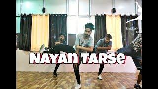 Nayan Tarse Dev D | Dance Choreography