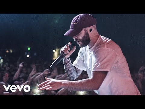 Jon Bellion - All Time Low (Official Music Video) - YouTube