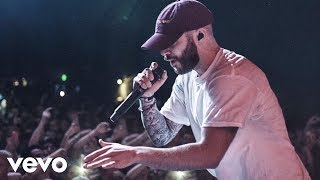 Jon Bellion All Time Low Video