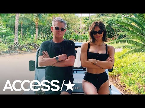 David Foster's Daughters Joke About Losing Inheritance To His Wedding With Katharine McPhee Mp3