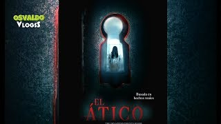 El Atico HD (Terror) | Películas Completas thumbnail