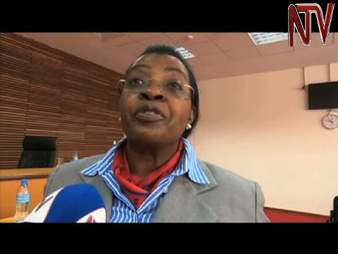 Court rules that Zziwa can challenge her removal as EALA speaker