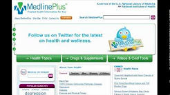 hqdefault - Medline Plus Depression Elderly