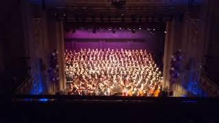 The Prayer - American Festival Chorus feat. Devin Davis and Nicole VanderDoes