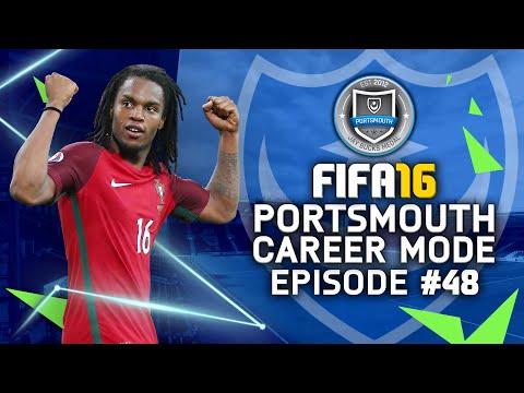 FIFA 16   Portsmouth Career Mode #48 - HUGE DEADLINE DAY TRADE!!! #JayBucksRTGCareerMode