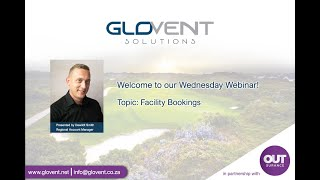Webinar Wednesdays: Facility Bookings