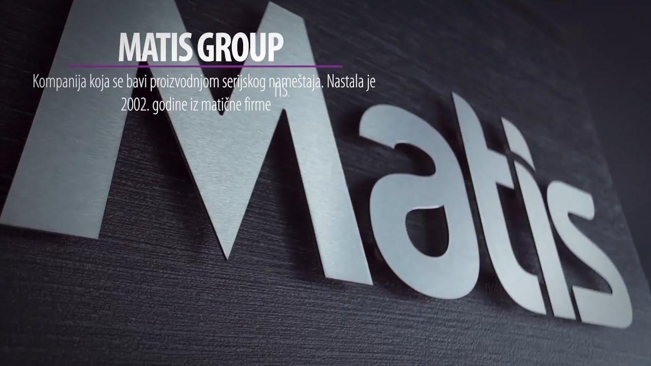 Download Namestaj Matis korporativni video