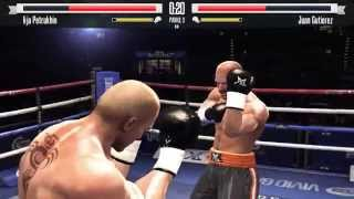 Лучший Бокс на ПК -  Real Boxing