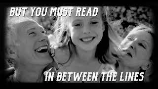 """Doyle Lawson & Quicksilver - """"Between The Lines"""" (Official Lyric Video)"""