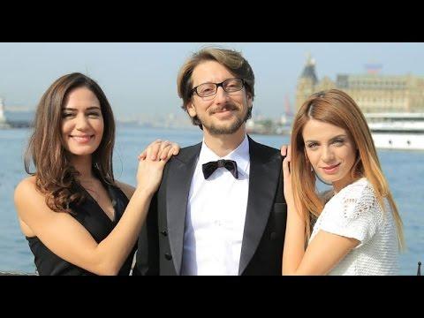 الفيلم التركي الحزين - اسأليني عن إسمك مترجم للعربية HD motarjam