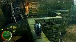 Middle-Earth: Shadow of Mordor - Game play PC... Pt-Br