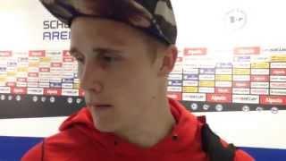 Interview Sven Michel