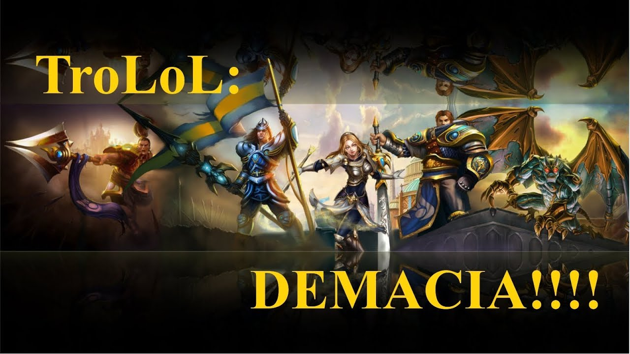 league of legends how to not get mad