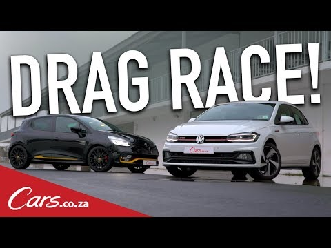 drag-race---new-polo-gti-vs-renault-clio-rs-18-f1