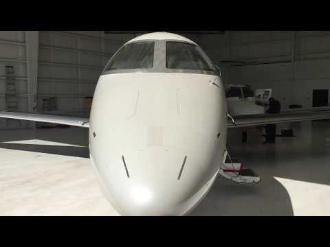 Embraer Phenom 300 Private Jet
