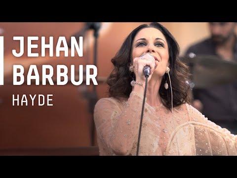 Jehan Barbur / @Akustikhane / Hayde