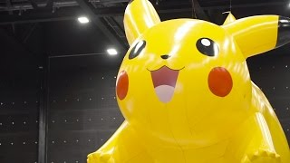 UK: Get ready for the 2016 Pokémon European International Championships!