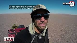 Avec Christian Clot - L'Info du Vrai du 24/05 – CANAL+