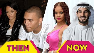 Heartbreaking Real-life Story of Rihanna |⭐ OSSA Radar