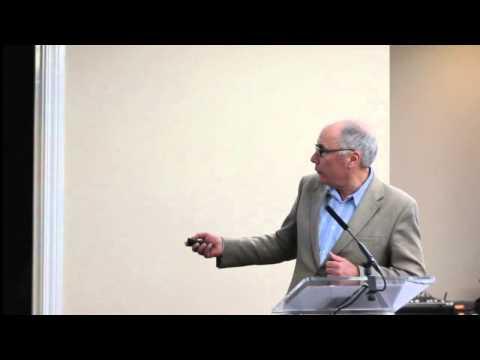 Professor Bill Deakin, Manchester University