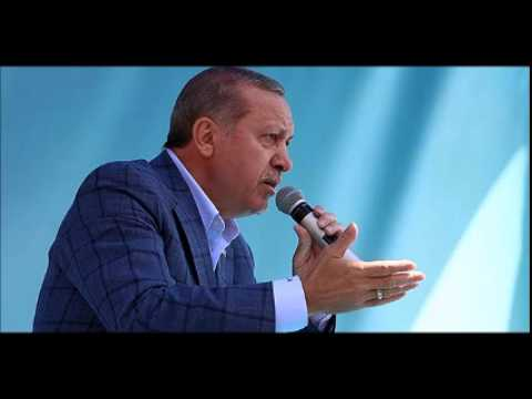 Erdoğan ratchets up crackdown on opponents via confiscation plans
