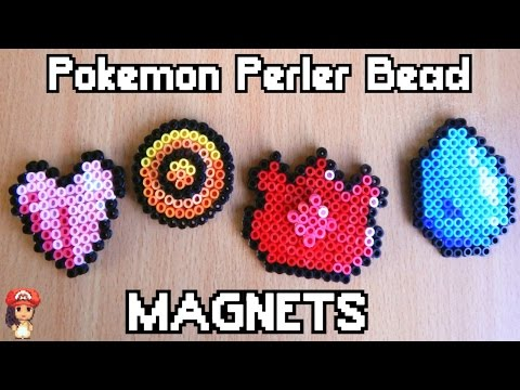 how to create images using perler bead