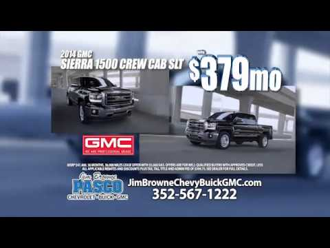 Snap Out of It at Jim Browne Pasco Chevrolet Buick GMC