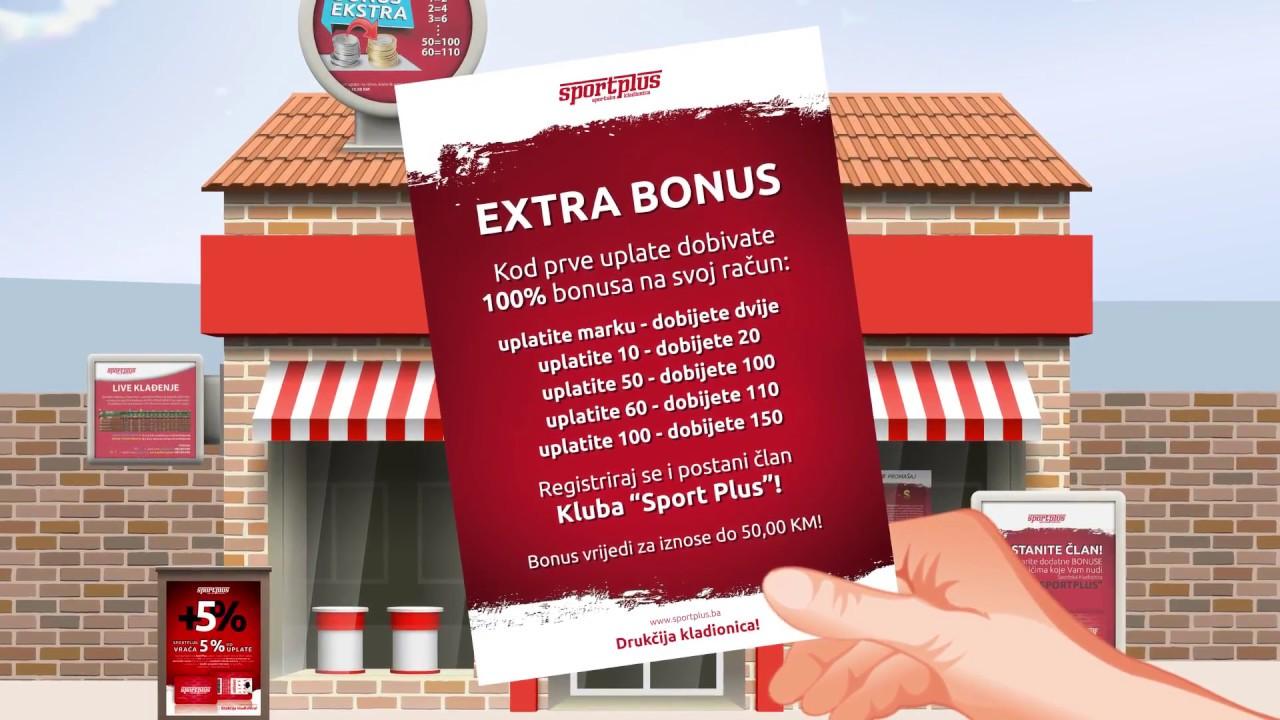 Sport Plus Extra Bonus 2017 Youtube