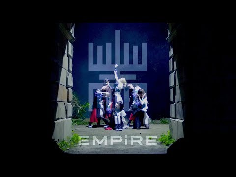 EMPiRE / EMPiRE originals [OFFiCiAL ViDEO]