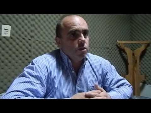 Gastón Bagnat Titular ANSES .::MY Noticias::.