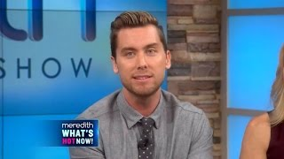 Lance Bass Says He Was Inappropriately Touched While in *NSYNC
