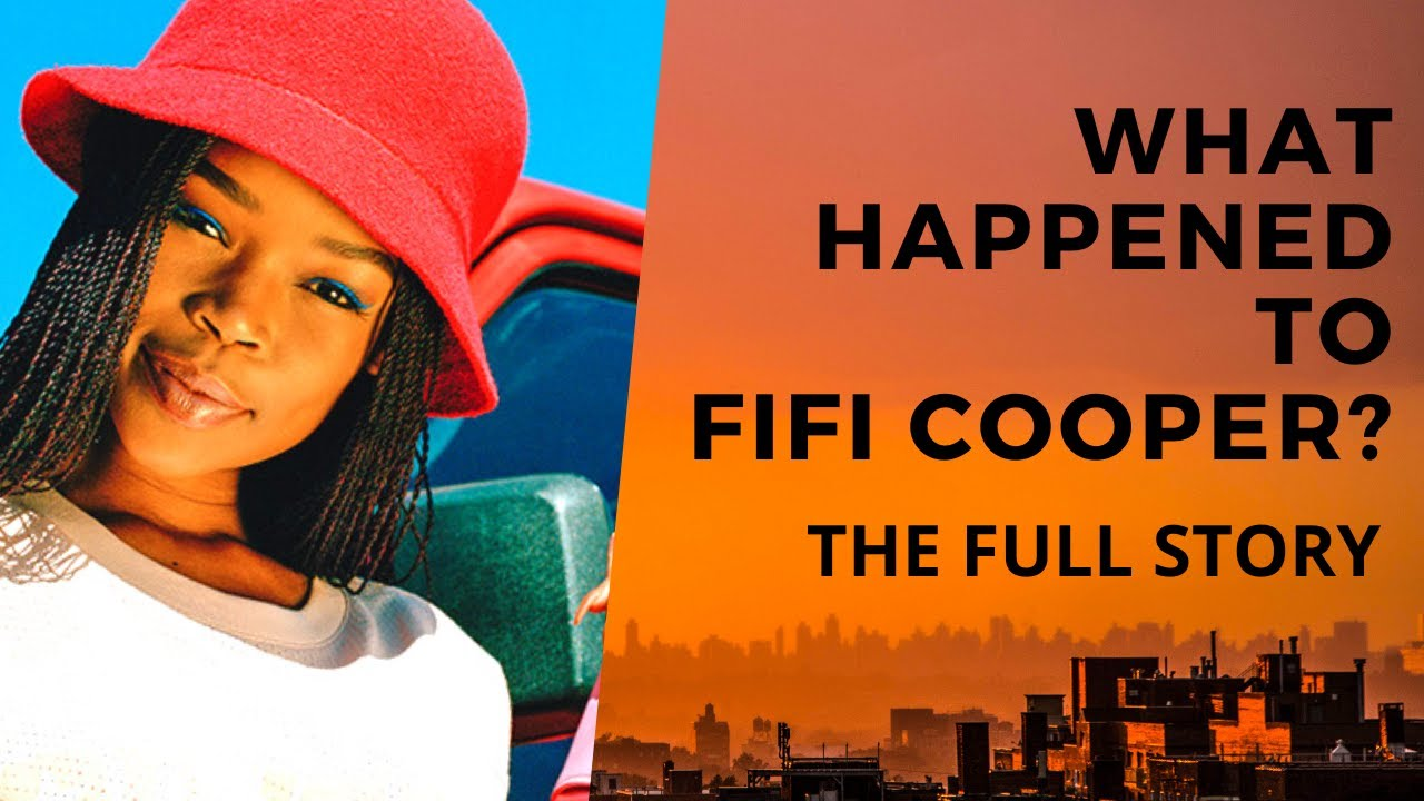Download WHAT HAPPENED TO FIFI COOPER? THE FULL STORY