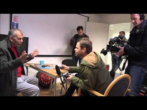 Intervjuar Abojihad Woo Ahaday Abojihad