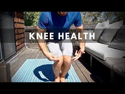 Knee Strengthening Exercise for Healthy Knees