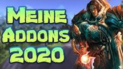 MEINE ADDONS 2020 | BROKKEN