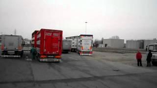 Scania Tuderte 580 all'Inalca
