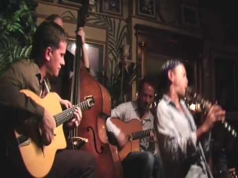 Songe D'Automne by Evan Christopher and Django a la Creole