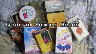 Lesbian Summer Reads!