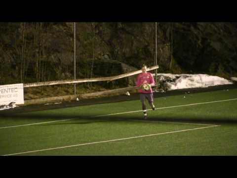 RIL vs Donn - Sukkevann - 2 omgang - 02mars17